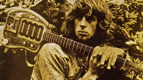 Blues: John Mayall's 'Turning Point'