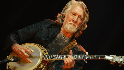 Folk & Bluegrass: Nitty Gritty Dirt Band at St. John's U.