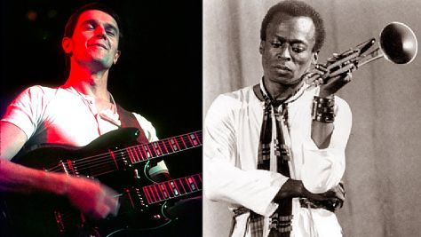 Jazz: John McLaughlin's Ode to Miles