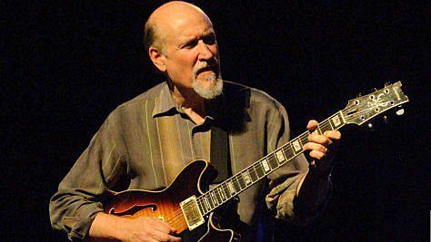 Jazz: John Scofield's Grammy Victories
