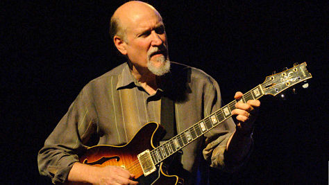 Jazz: John Scofield at Newport, 1993