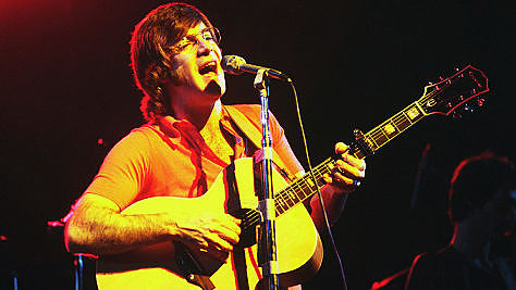 Folk & Bluegrass: John Sebastian at the Fillmore West, 1969