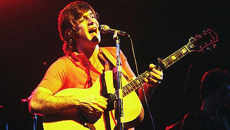 Folk & Bluegrass: John Sebastian at the Fillmore West, 1969