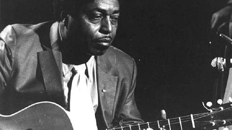 Blues: Johnny Shines' Deep Blues
