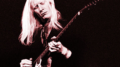 Rock: Johnny Winter's Lightning Licks