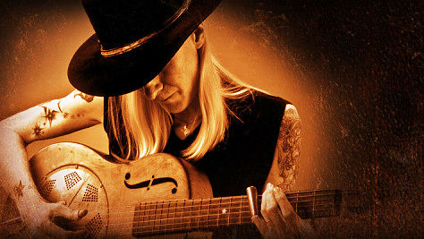 Blues: Johnny Winter In Memoriam