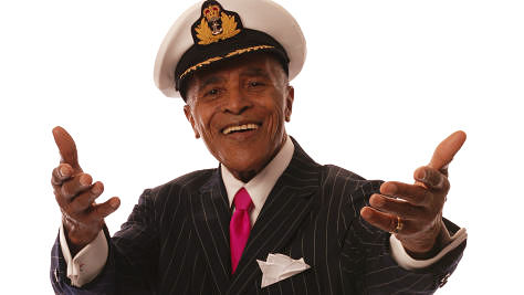 Jazz: Happy Birthday, Jon Hendricks!