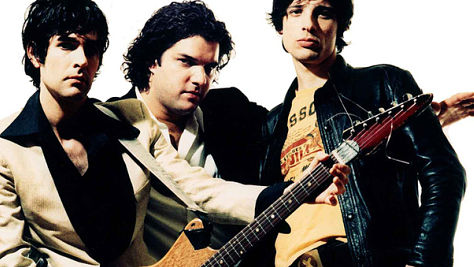 Indie: Jon Spencer Blues Explosion