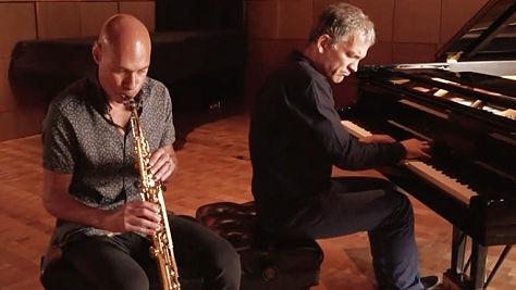 Jazz: A Joshua Redman & Brad Mehldau Reunion
