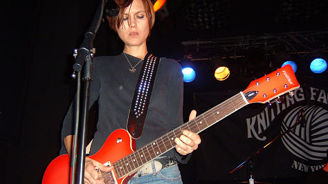 Indie: Juliana Hatfield's Daytrotter Session