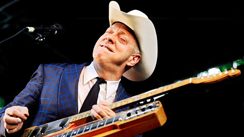 Country: Junior Brown's Honky Tonk Tales