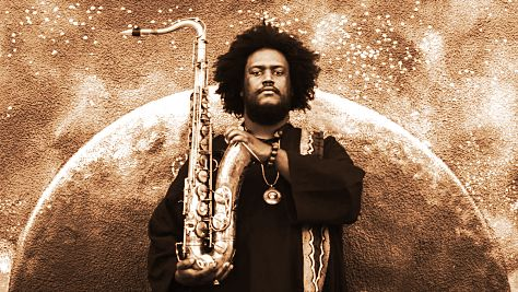 Jazz: Kamasi Washington Digs Deep
