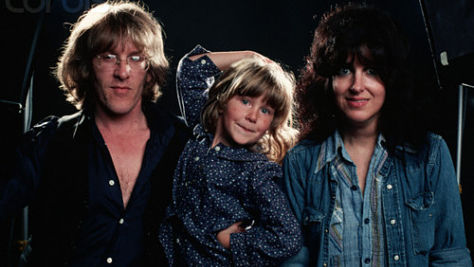 Interviews: Reminiscing With Paul Kantner