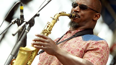 Jazz: Karl Denson's Tiny Universe at Newport