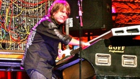 Rock: Remembering Keith Emerson