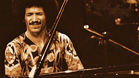 Keith Jarrett at Philharmonic Hall