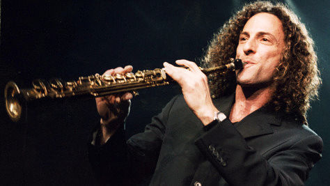 Jazz: Kenny G's Soothing Sounds