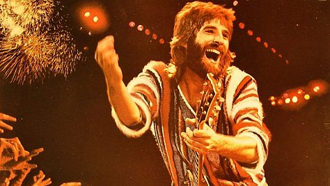 Rock: A Kenny Loggins Birthday Playlist