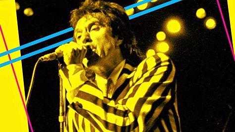 Rock: The Kinks Invade the Palladium