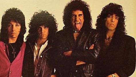 Rock: Kiss Licks It Up in Nashville