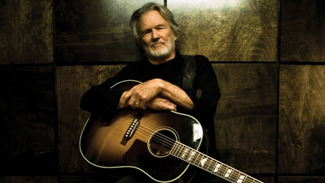 Country: Kris Kristofferson, Comin' Down