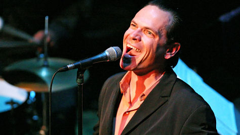 Jazz: Video: Kurt Elling at Newport '01