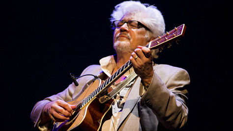 Jazz: A Larry Coryell Memorial Playlist