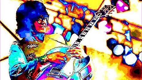 Jazz: Larry Coryell & the Eleventh House