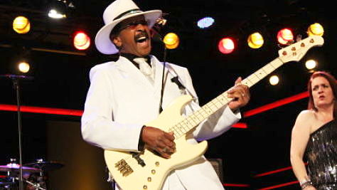 Rock: Larry Graham's Funky Jams