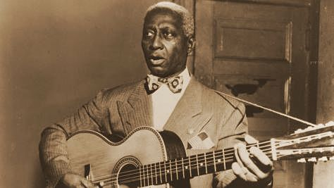 Folk & Bluegrass: A Leadbelly Tribute at Newport, 1969
