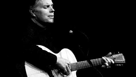 Folk & Bluegrass: Leo Kottke's 6- and 12-String Brilliance