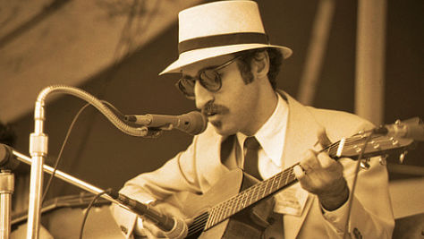 Jazz: Leon Redbone's Tin Pan Alley Classics