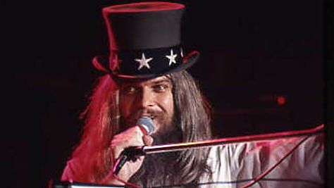 Rock: R.I.P. Leon Russell