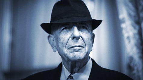 Folk & Bluegrass: R.I.P. Leonard Cohen