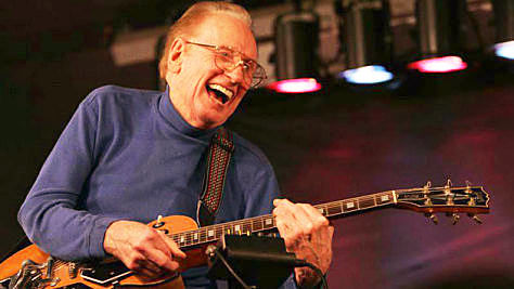 Jazz: A Salute to Les Paul