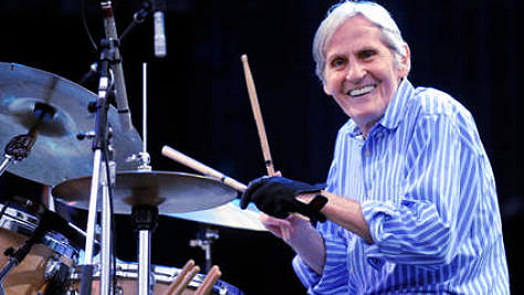 Rock: Remembering Levon Helm