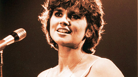 Rock: Linda Ronstadt at the Capitol, 1975