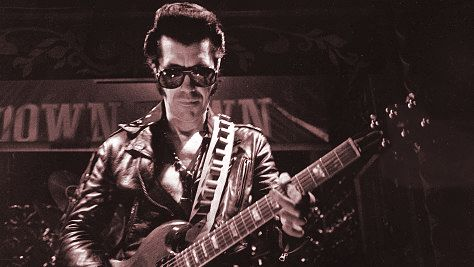 Rock: Link Wray's Raunch & Rumble