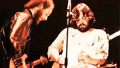Rock: Little Feat at Winterland, 1976