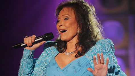 Country: Loretta Lynn at Westbury Music Fair, '81