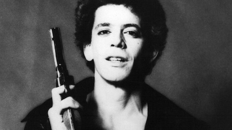 Rock: Lou Reed at the Bottom Line, 1977