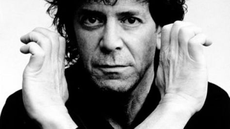 Interviews: Lou Reed With Scott Muni