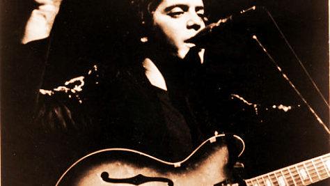 Rock: Lou Reed Walks on the Wild Side