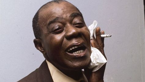 Interviews: Louis Armstrong Reminisces, 1970