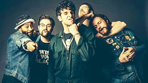 Indie: Low Cut Connie's Daytrotter Sessions