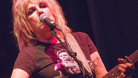 Country: Lucinda Williams Premieres a Classic