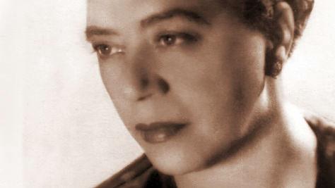 Jazz: Remembering Mabel Mercer