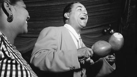 Jazz: Machito Meets Tito