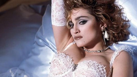Interviews: On Being Madonna