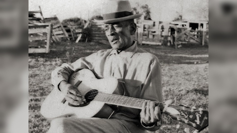 Blues: Mance Lipscomb at the Ash Grove